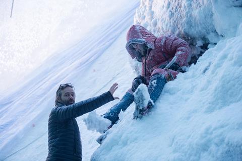 Baltasar Kormakur Everest